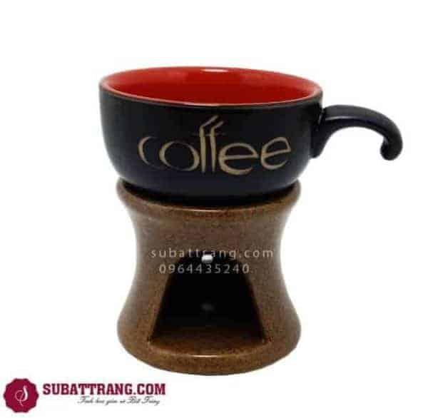 Bếp Hâm Nóng Cafe - 100044