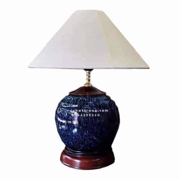 Đèn Ngủ Bóng Tròn Men Hỏa Biến Cao Cấp - 150005