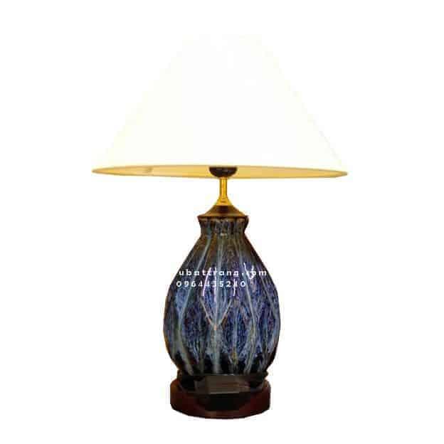 Đèn Ngủ Kim Cương Men Hỏa Biến Cao Cấp - 150002