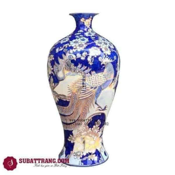 Mai Bình Công Đào 53cm Vàng - 120064