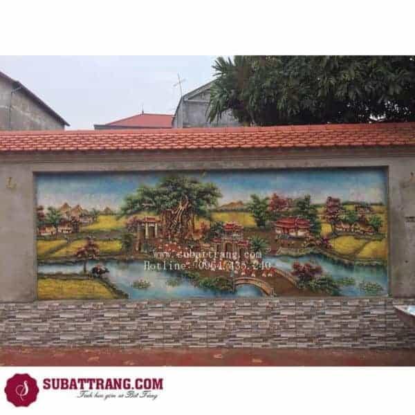 Tranh Ốp Tường - 18028