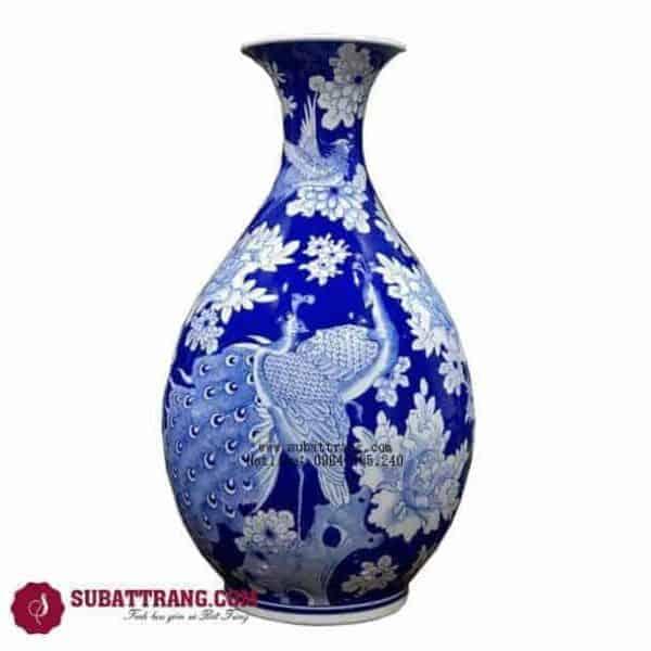Tỳ Bà Công Đào Lơ Băng 60cm - 120058