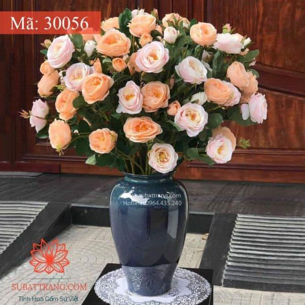 Vò Cao Men Hỏa Biến Kính - 30056