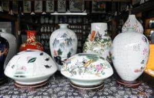 Ceramic Là Gì? Đặc Điểm Nổi Bật Của Chất Liệu Ceramic