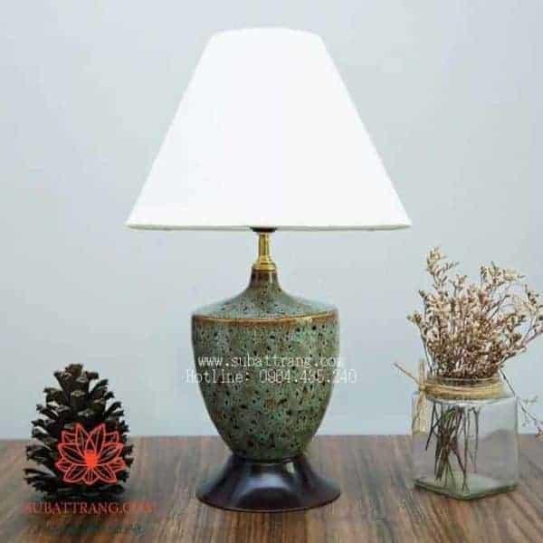 Đèn Vai Vuông Cổ Chao - 150024
