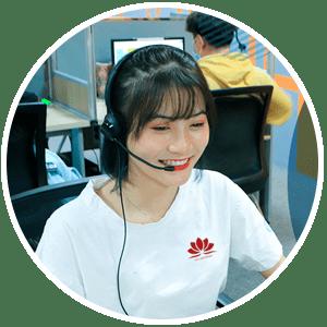 Nhân viên tư vấn của Subattrang.com